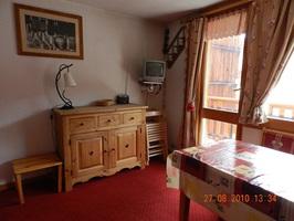 location appartement La Plagne Savoie
